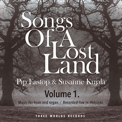 Songs of a Lost Land