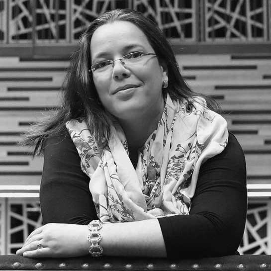 Susanne Kujala