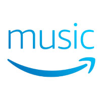music amazon logo