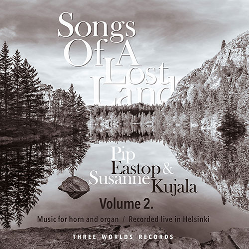 Songs of a lost land volume 2