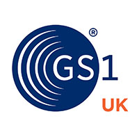 GS1UK logo
