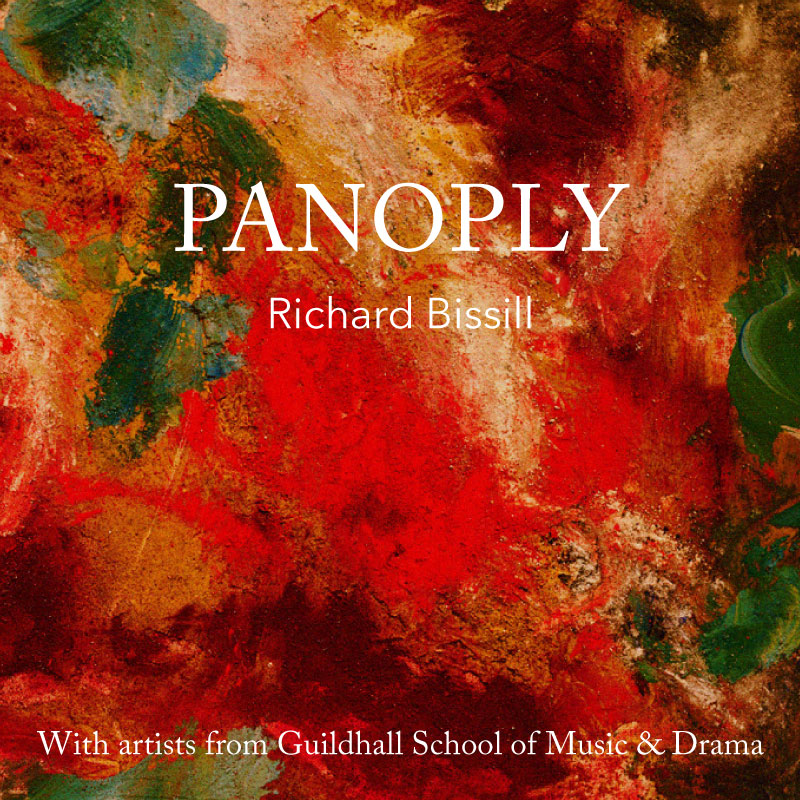 PANOPLY by Richard Bissill