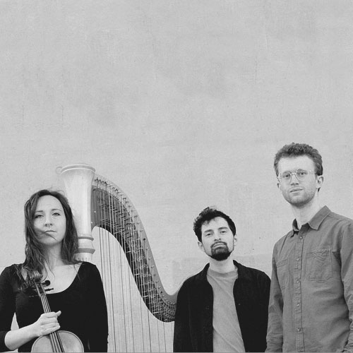 The Pelleas Ensemble